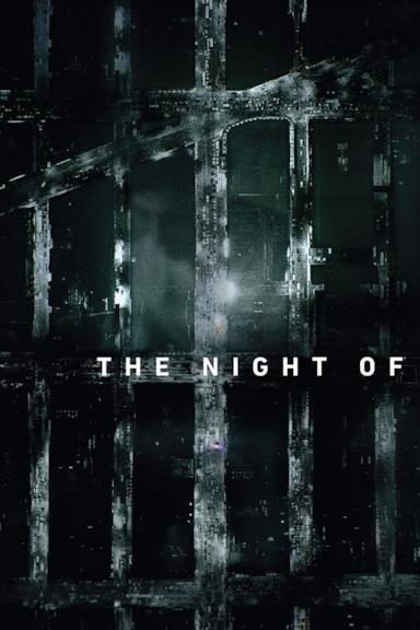 Poster The Night Of - Cosa è successo quella notte?