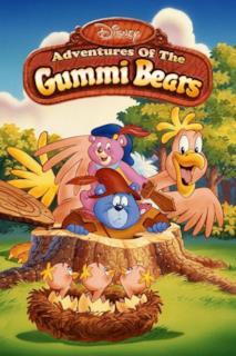 Poster I Gummi
