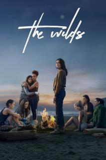 Poster The Wilds