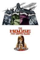 Poster La casa che grondava sangue