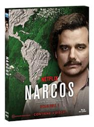 Narcos St.1 (Box 4 Br)