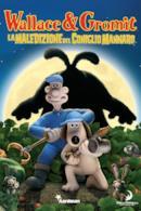 Poster Wallace & Gromit - La maledizione del coniglio mannaro