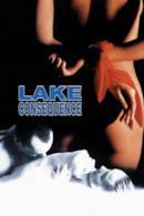Poster Lake consequence - Un uomo e due donne
