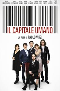 Poster Il capitale umano