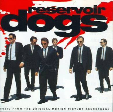 Reservoir Dogs - Music From The Original Motion Picture Soundtrack