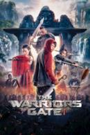 Poster The Warriors Gate