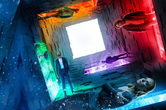 Escape Room: la trama e il finale del film di Adam Robitel