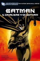 Poster Batman: Il cavaliere di Gotham