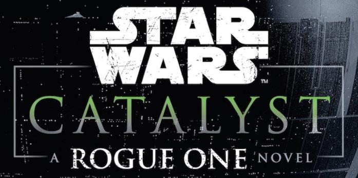 Copertina di Rogue One Catalyst