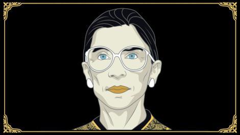 Alla corte di Ruth