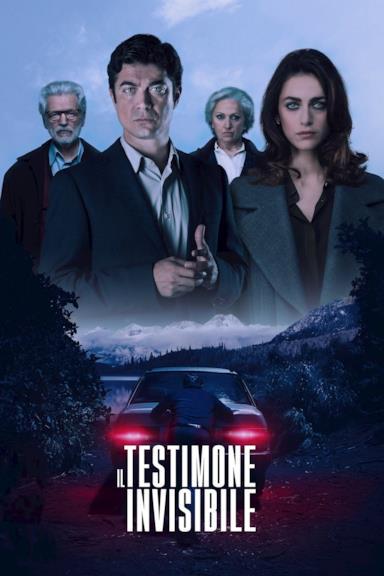 Poster Il testimone invisibile
