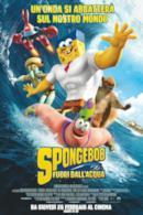 Poster SpongeBob - Fuori dall'acqua