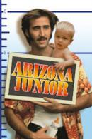Poster Arizona Junior