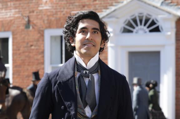 La vita straordinaria di David Copperfield: trailer, trama e cast del film