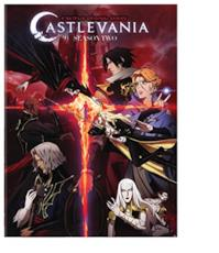 Castlevania: Season 2 [Edizione: Stati Uniti]