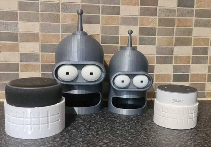 Bender Speaker Amazon