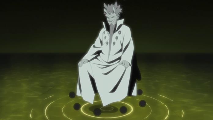 Hagoromo porta in sé la Decacoda