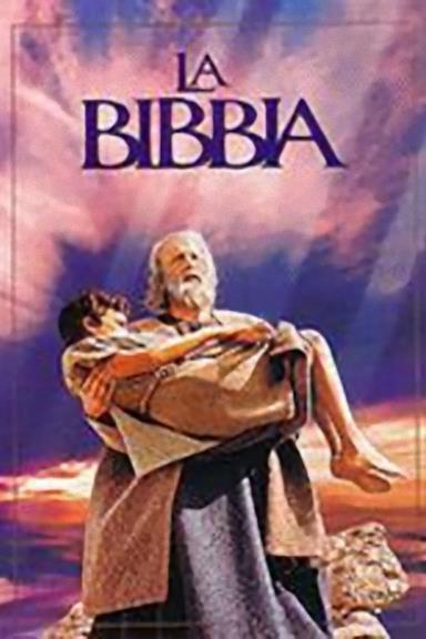 Poster La Bibbia