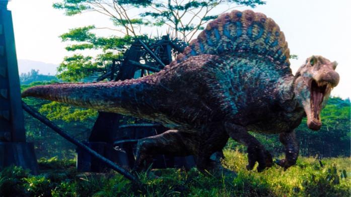 Lo Spinosauro tornerà anche in Jurassic World: Dominion?