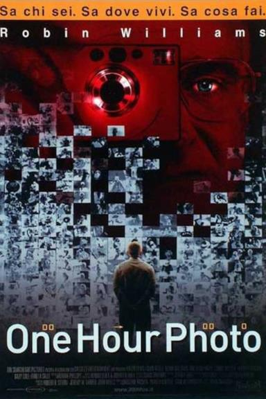 Poster One Hour Photo