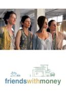 Poster Friends With Money