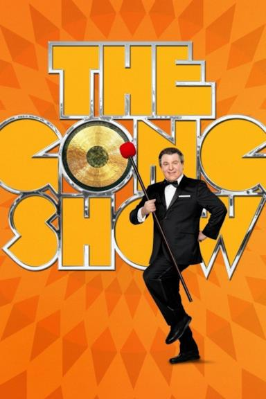 Poster The Gong Show