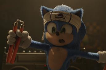 Il redesign di Sonic è costato circa 35 milioni di dollari a Paramount