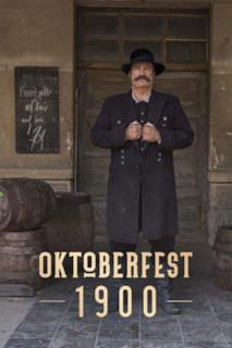 Poster Oktoberfest: Birra e Sangue
