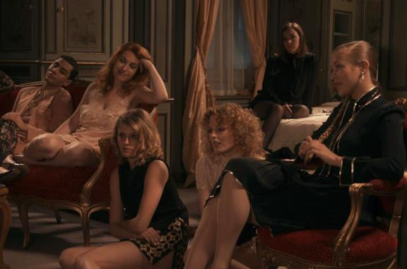 Madame Claude: Netflix ci porta in Francia negli anni '60, nel mondo del sesso a pagamento
