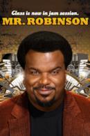 Poster Mr. Robinson