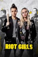 Poster Riot Girls