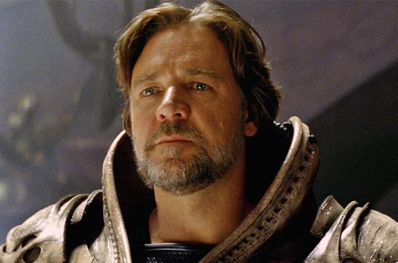 Thor: Love and Thunder, Russell Crowe sarà Zeus: il punto sul cast