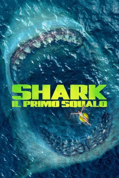 Poster Shark - Il primo squalo
