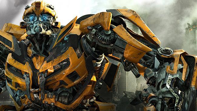 Bumblebee nella saga di Transformers