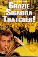 Poster Grazie, signora Thatcher