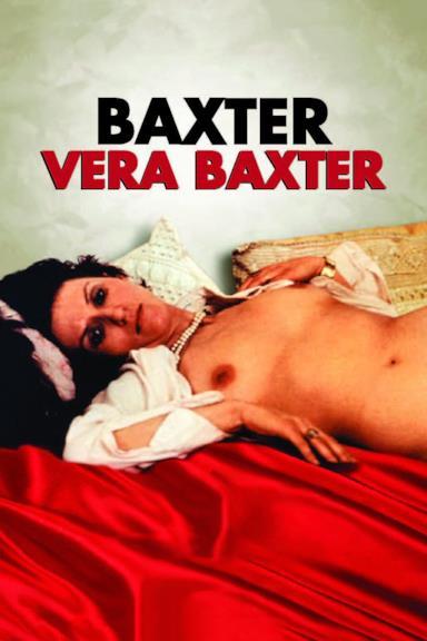 Poster Baxter, Vera Baxter
