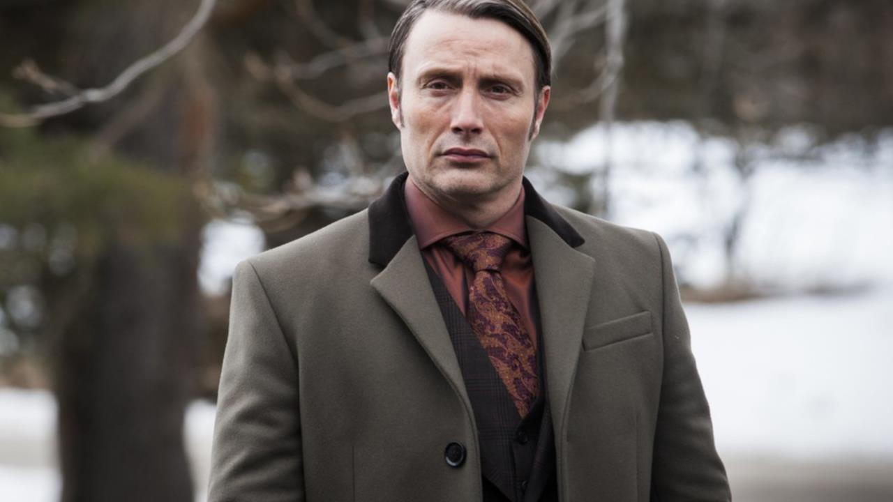 Mads Mikkelsen sostituirà Johnny Depp in Animali Fantastici 3 nel ruolo di Grindelwald
