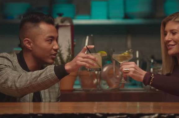 Dating Around, come funziona il dating show di Netflix, arrivato alla stagione 2