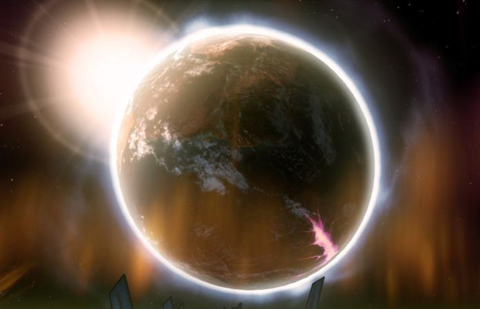 La storia di Borderlands ci porta ad esplorare Pandora