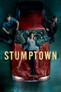 Poster Stumptown