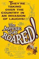 Poster Il ruggito del topo