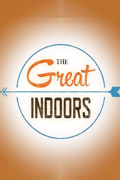 Poster The Great Indoors