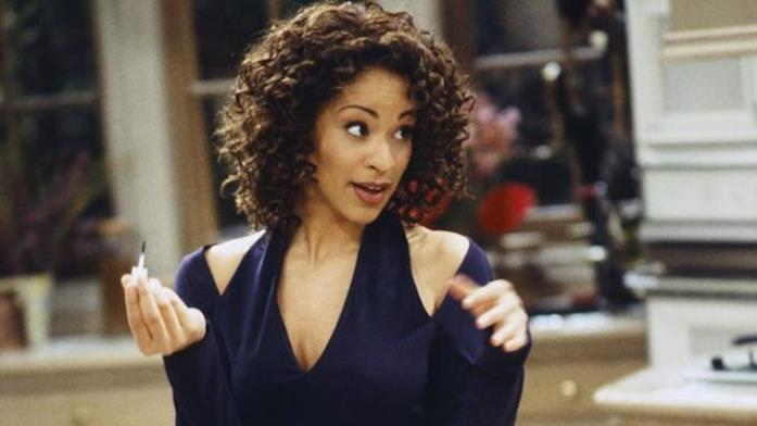 Hilary Banks, interpretata da Karyn Parsons