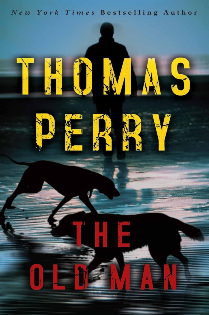 The Old Man di Thomas Perry