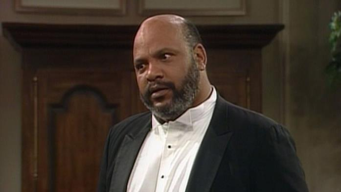 Philip Banks, interpretato da James Avery