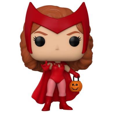 Funko Pop! - Wanda vestita per Halloween