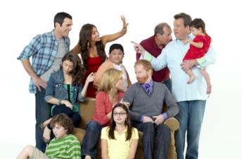 FOX Modern Family: dal 4 luglio tutte le stagioni in un unico canale