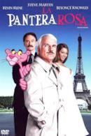 Poster La pantera rosa