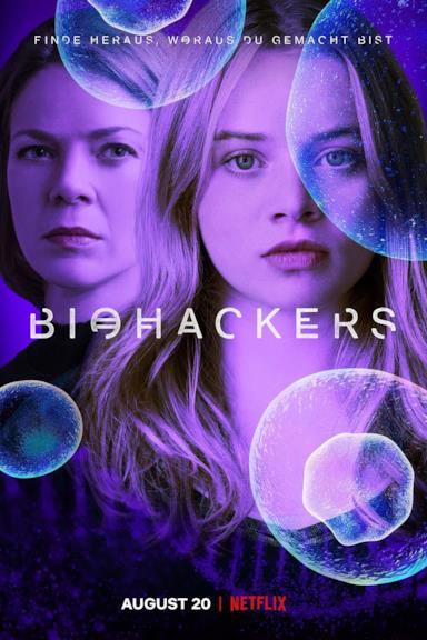 Poster Biohacker