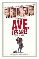 Poster Ave, Cesare!